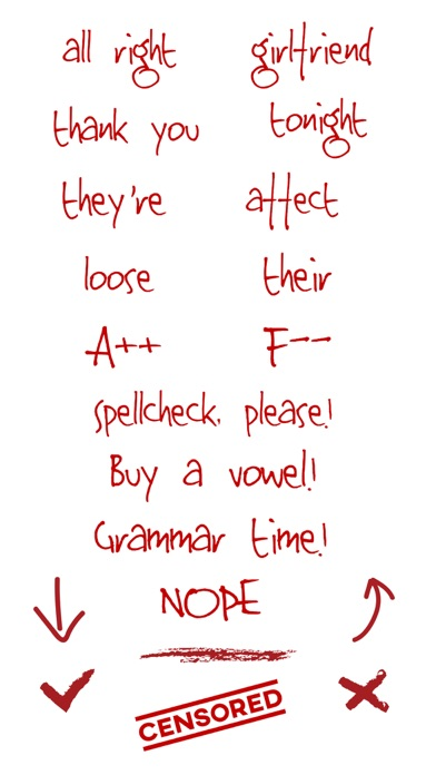Grammar Hipster: Check & Fix Grammar Mistakes screenshot two