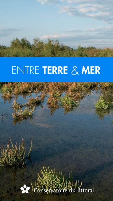 Entre terre et mer screenshot one