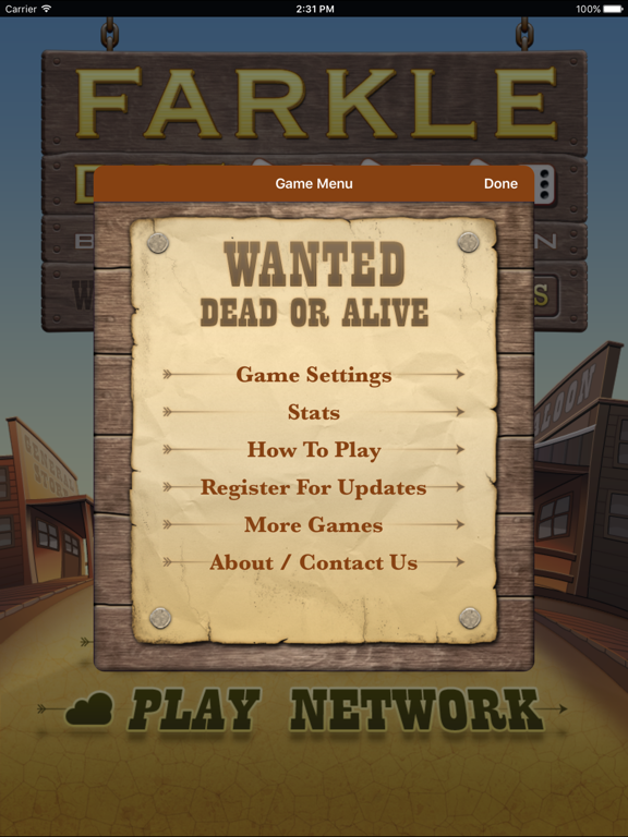 Farkle Dice - Free screenshot
