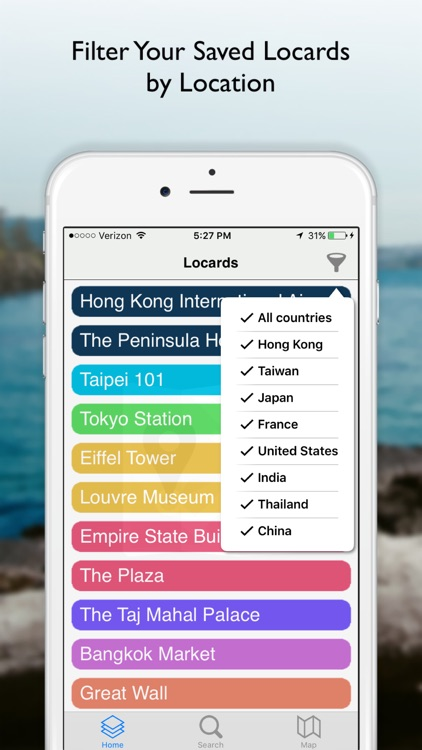 Locards screenshot-4