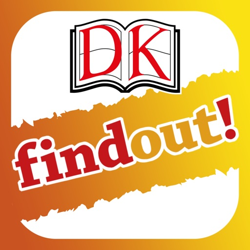 DK findout! Library by Dorling Kindersley