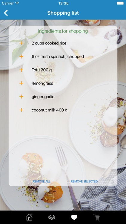 Rice Recipes for You! screenshot-3