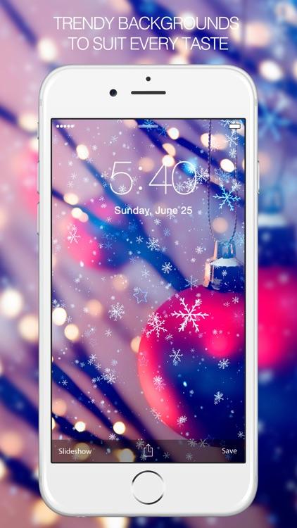 Christmas Wallpapers & Merry Christmas Images Free screenshot-3