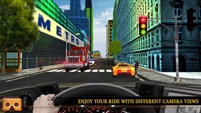 VRタクシードライバーシミュレータのおすすめ画像1