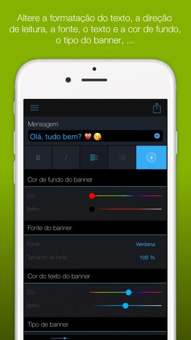 Baixar LED Banner Pro Lite para Android