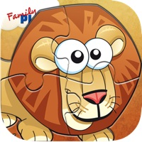 Codes for Animal Jigsaw Puzzle: Cartoon Puzzles for Kids Hack