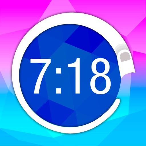 Gesture Alarm Clock Pro