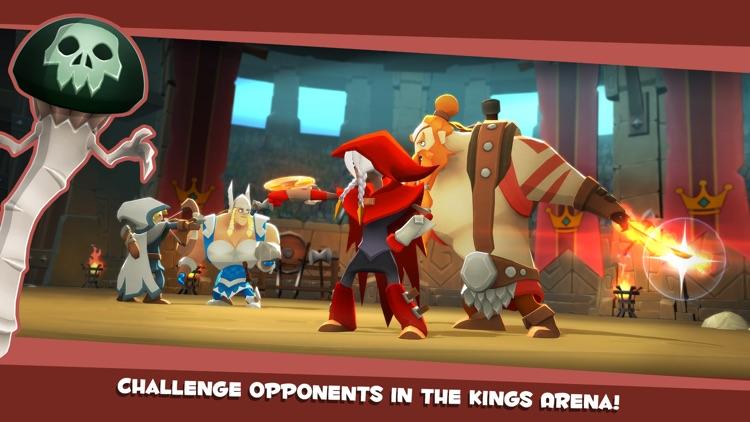 BattleHand screenshot-3