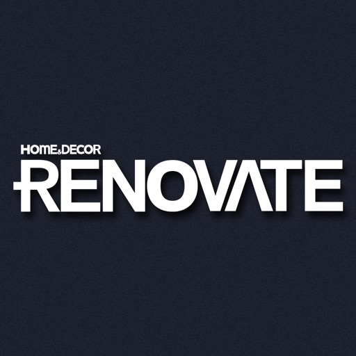 Home & Decor : Renovate