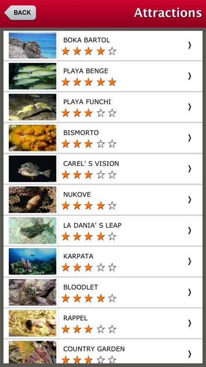 Bonaire Island Offline Guide screenshot-1