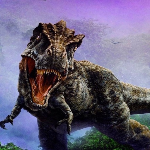 Safari Dino Hunting in Jurassic World 2016