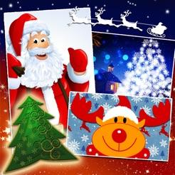 Weihnachtsgrüße Auf Spanisch.Weihnachtsgrüße Weihnachtskarten Gestalten Im App Store