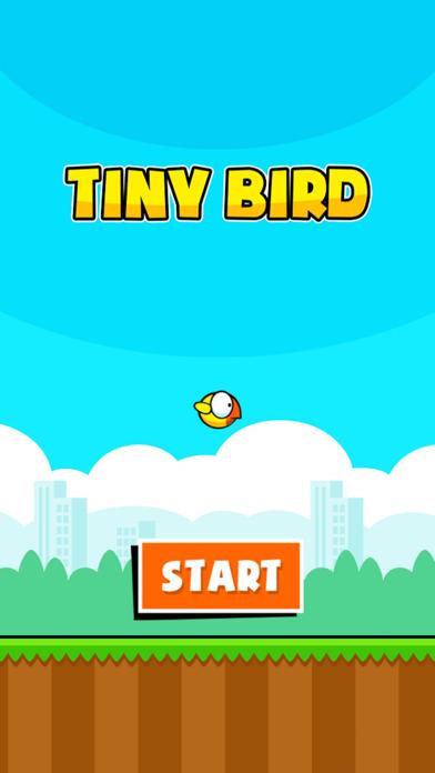 Tiny Bird - The Adventureのおすすめ画像1