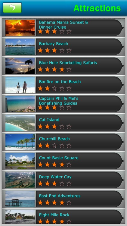 Bahamas Offline Travel Guide screenshot-2