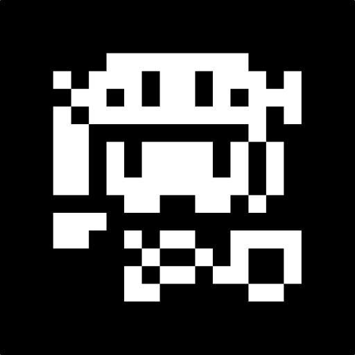 1ビットローグ ダンジョン探索RPG!
