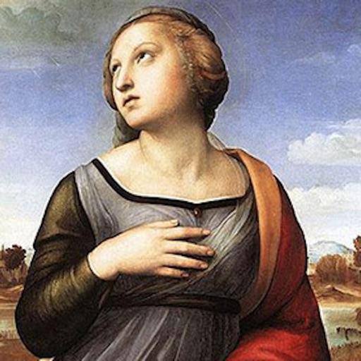 Clasic Raphael icon