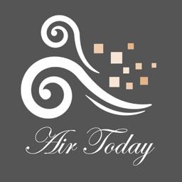 Air Today - 우리동네의 미세먼지와 날씨를 한 눈에