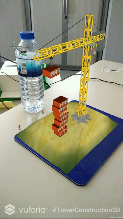 Tower Construction 3D