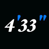 4' 33