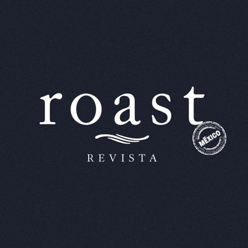 Revista Roast México