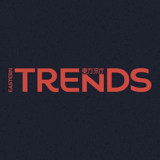EASTERN TRENDS MAGAZINE