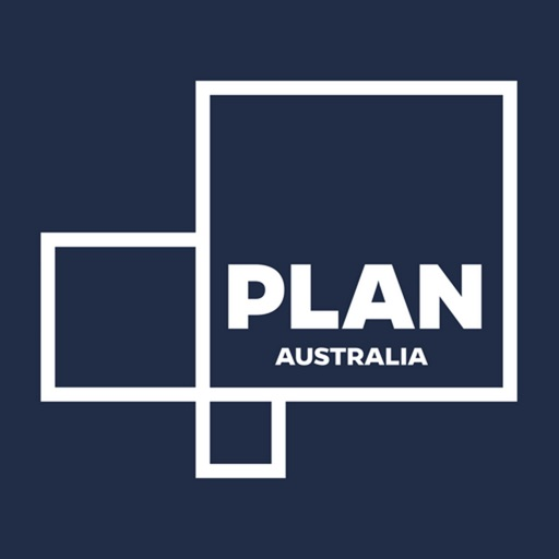PLAN Australia Events icon