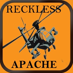 Reckless Apache helicopter Shooting Simulator game