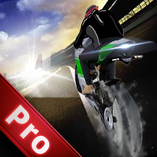 A Speedway Fast Motorcycle Pro - Game Speed icon
