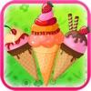Delicious Ice Cream Sundae Maker: Ice-Cream Maker