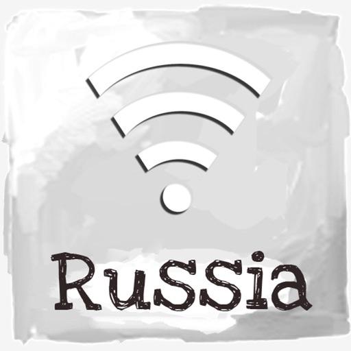 WiFi Free Russia