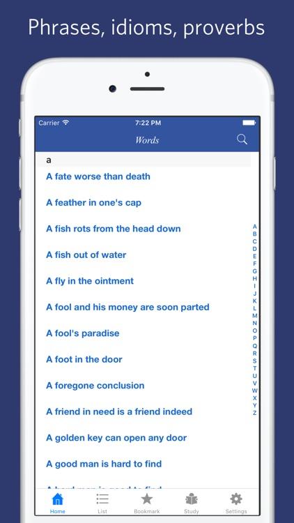 English Phrase Origin Dictionary