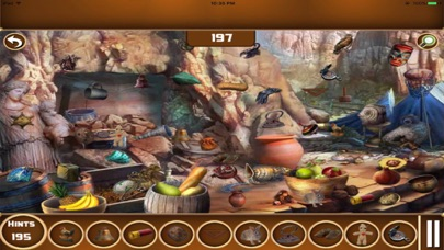Free Hidden Object:Treasure Seekers Hidden Objects screenshot three