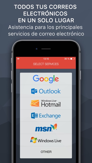 download Correo electronico para Gmail apps 4