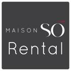 Maison So Rental icon