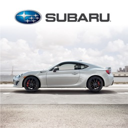 2017 Subaru BRZ Guided Tour - eBrochure