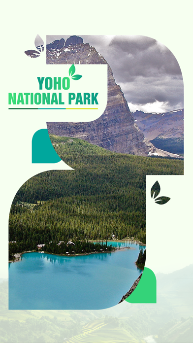 Yoho National Park Travel Guide