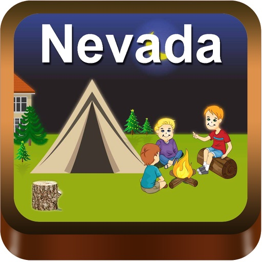 Nevada  Campgrounds