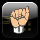 Sign Language Alphabet Trainer icon