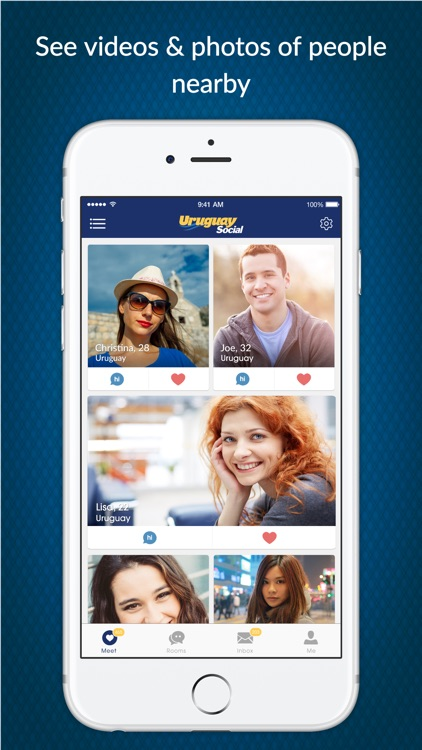 Social dating apps free