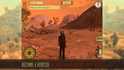 Evolution: Indian Hunter - Unlimited screenshot three