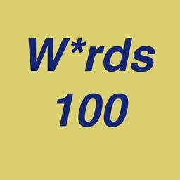 Words 100