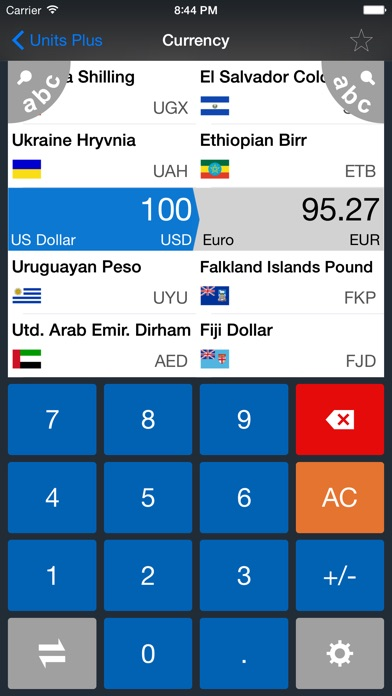 Download Unit Converter FREE - Best Units & Currency app for Pc