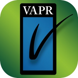 VAPR MOBILE BANKING For iPad