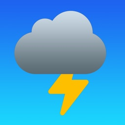 Thunder Storm - Distance from Lightning