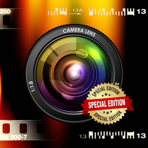 Creative Lighting Photo Editor PRO