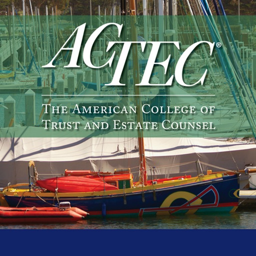 ACTEC 2015 Fall Meeting