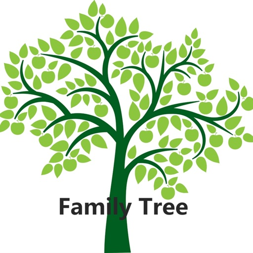 How to Start a Family Tree-Tips and Tutorial icon
