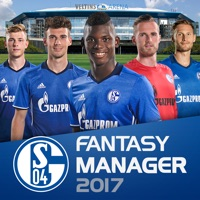 Codes for FC Schalke 04 Fantasy Manager 17 - football club Hack