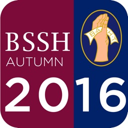 BSSH Autumn Meeting 2016