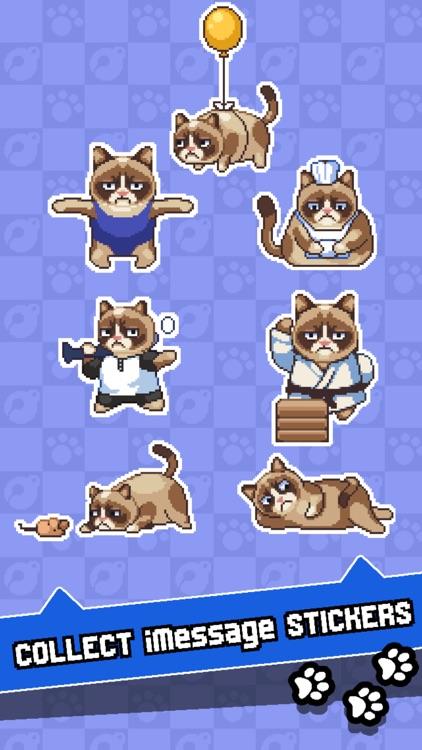 Grumpy Cat's Worst Game Ever screenshot-4
